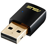 Asus USB-AC51 - Clé USB Wifi AC600 double bande