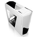 NZXT Phantom 630 Fenêtre - Blanc
