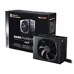 Be Quiet Dark Power Pro 11 - 650W - Platinum