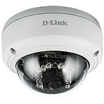 Caméra IP D-Link PoE (Power over Ethernet)