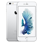 Apple iPhone 6s Plus (argent) - 128 Go