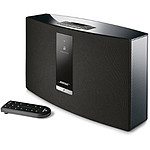 Bose Système audio Wi-Fi SoundTouch 30 III Noir