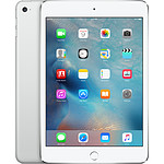 Apple iPad mini 4 - Wi-Fi + Cellular - 64 Go - Argent