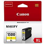 Canon PGI-1500XL Jaune