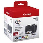 Canon Multipack PGI-1500XL BK/C/M/Y