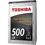 Toshiba SSHD H200 - 500 Go