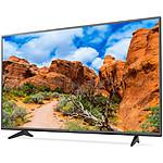 LG 49UF680V TV LED UHD 4K 123 cm
