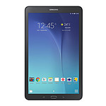 "Samsung Galaxy Tab E 9,6"" 8 Go Wifi Noire - SM-T560"
