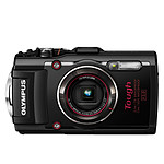 Olympus Tough TG-4 Noir