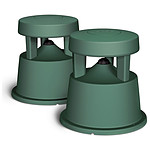 Bose FreeSpace 51 (extérieur) - Vert (la paire)