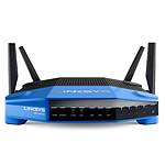 Linksys WRT1900ACS - Routeur Gigabit WiFi AC1900 double