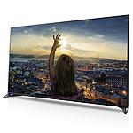 Panasonic TX55CX800E TV UHD 4K 140 cm