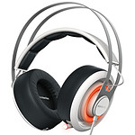 SteelSeries Siberia 650 - Blanc