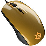SteelSeries Rival 100 - Alchemy Gold