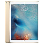 Apple iPad Pro 12,9 - Wi-Fi - 128 Go - Gold