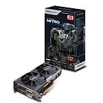 Sapphire Radeon R9 380 Nitro Dual-X OC - 2 Go