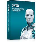 ESET Multi-Device Security (1 an - 3 postes)