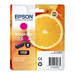 Epson 33XL Magenta - C13T33634010