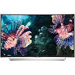 LG 55UG870V TV LED 3D Curve UHD 4K 140 cm