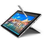 Microsoft Surface Pro 4 - i7 - 256 Go - 16 Go (B2B)
