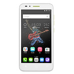 Alcatel Mobile Go Play (citron vert)