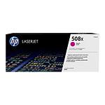 HP 508X - Magenta haute capacité