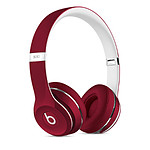 Beats Solo 2 - Luxe Edition Rouge
