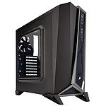 Corsair Carbide SPEC ALPHA Black / Silver