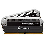 Corsair Dominator Platinum DDR4 2 x 4 Go 3600 MHz CAS 18
