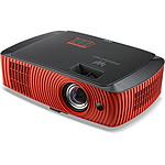 Acer Predator Z650 - DLP Full HD - 2200 Lumens