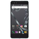 bq Aquaris X5 - Cyanogen - 16Go - 2Go RAM (noir)