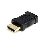 StarTech.com Adaptateur mini HDMI / HDMI (F/M) Haute vitesse