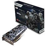 Sapphire Radeon R9 390 Nitro Tri-X OC - 8 Go