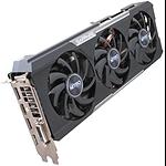 Sapphire Radeon R9 390X Nitro Tri-X OC - 8 Go