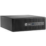 HP ProDesk 400 G2.5 SFF (M3X18ET) - Pentium - 500 Go