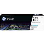 HP 410X - CF410X Noir Haute capacité