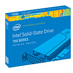 Intel 750 Series - 1,2 To