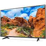 LG 55UF680V TV LED UHD 4K 140 cm