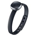 Samsung Smart Charm (noir) - Bracelet connecté