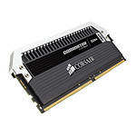Corsair Dominator Platinum DDR4 2 x 4 Go 3200 MHz CAS 16