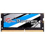 G.Skill Ripjaws SO-DIMM DDR4 4 Go 2133 MHz CAS 15