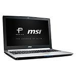 MSI PE60 6QE-414FR - i7 - 8 Go - SSD - GTX 960M
