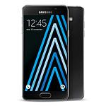 Samsung Galaxy A3 2016 (noir)
