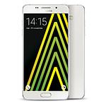 Samsung Galaxy A5 2016 (blanc)