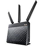 Asus 4G-AC55U - Routeur modem LTE sans-fil AC1200