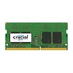 Crucial SO-DIMM DDR4 16 Go 2133 MHz CAS 15