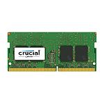 Crucial 8 Go (1 x 8 Go) DDR4 2400 MHz CL17 DR SO-DIMM