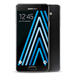 Samsung Galaxy A3 2016 (noir) + drone Black Bird