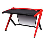DXRacer Gaming Desk - Rouge