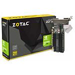 Zotac GeForce GT 710 - 2 Go